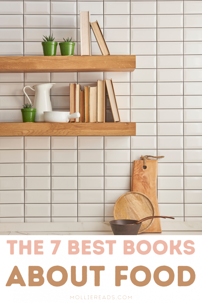 books-about-food
