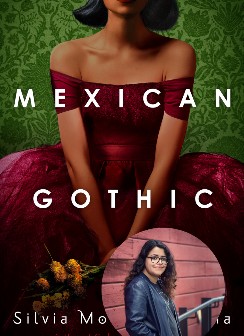 Author Interview with NYT Best-Selling Author Silvia Moreno-Garcia